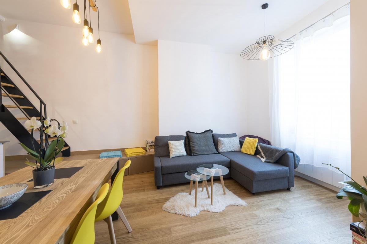Appartement traversant : 20180115_Aurélie archi appart Sathonay Lyon_0029