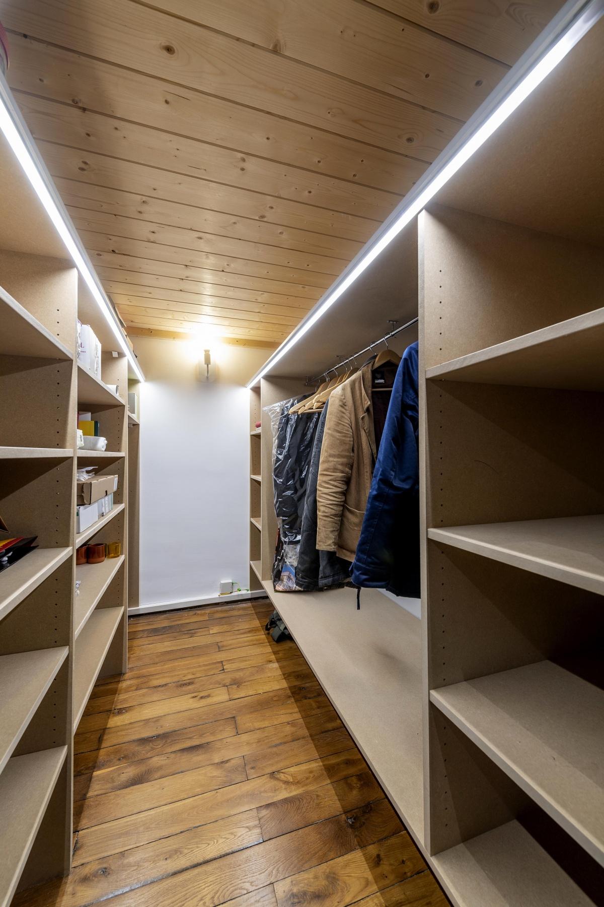 Optimisation des petits espaces : 20190328_Mylene archi appart Villeurbanne 54rMagenta_0220