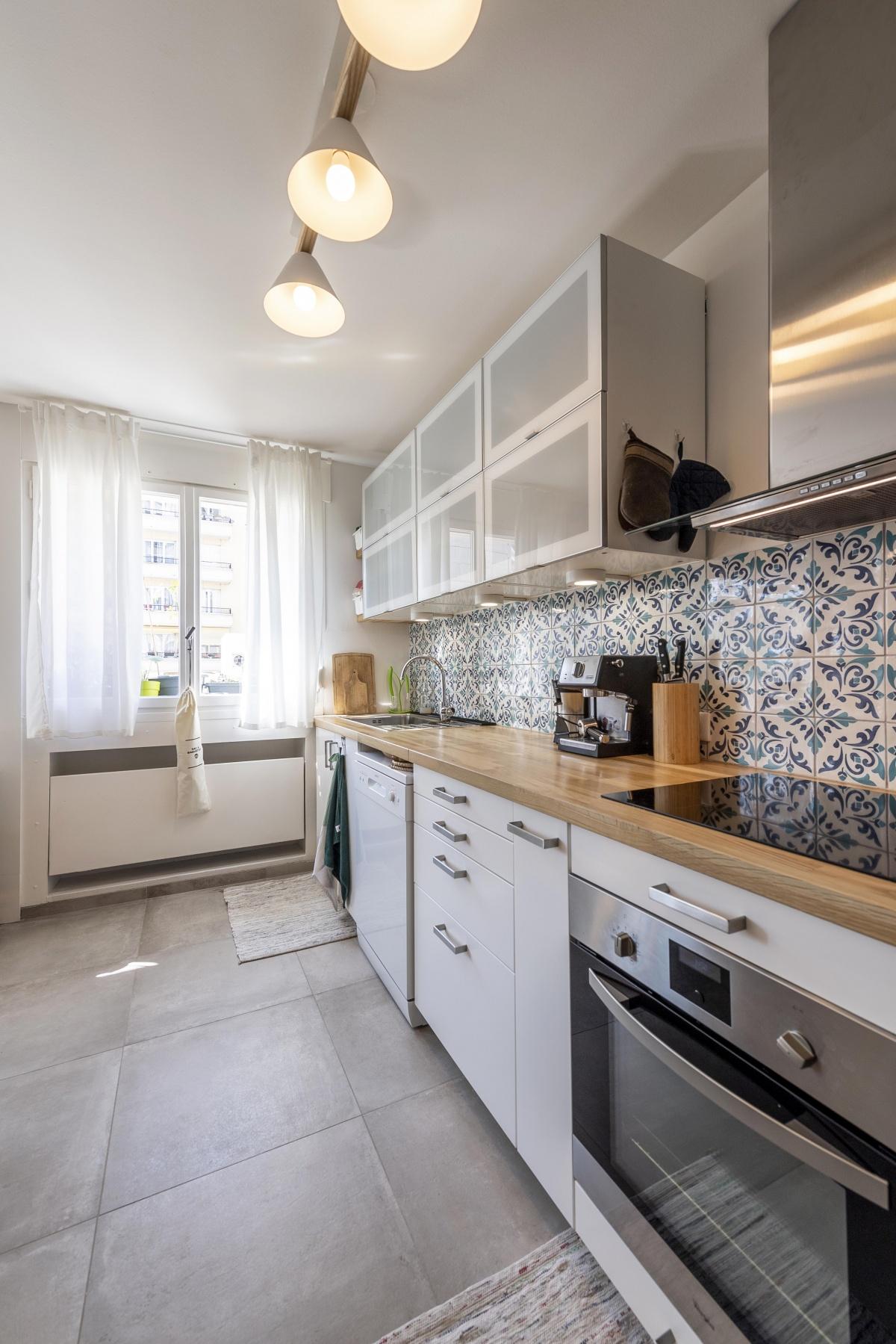 Rénovation appartement : 20190328_Mylene archi appart Lyon6 71rBugeaud_0255