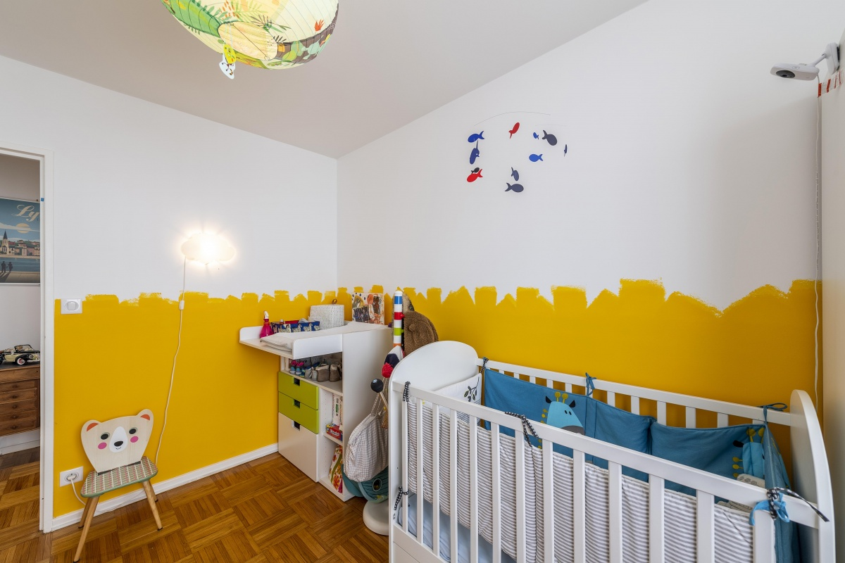 Rénovation appartement : 20190328_Mylene archi appart Lyon6 71rBugeaud_0370