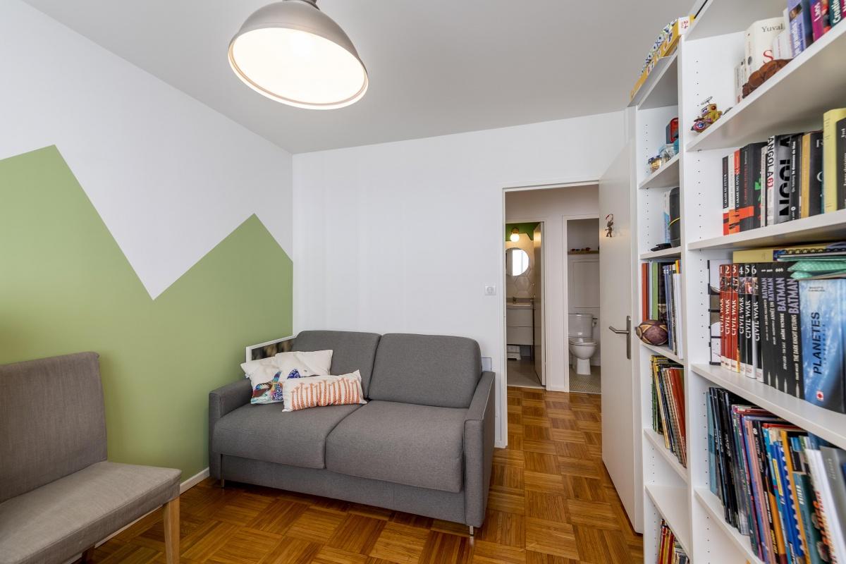 Rénovation appartement : 20190328_Mylene archi appart Lyon6 71rBugeaud_0381