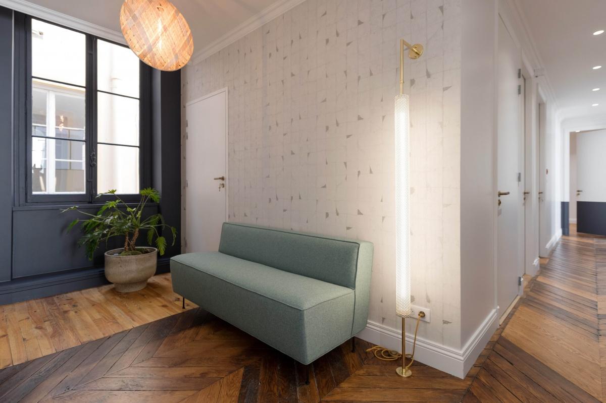 Réhabilitation plateau de bureau : Bureaux-Herriot-Lyon-09
