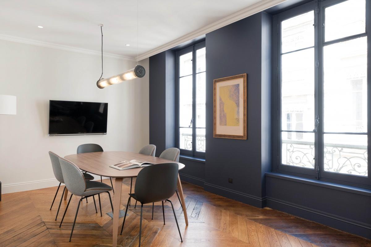 Réhabilitation plateau de bureau : Bureaux-Herriot-Lyon-28