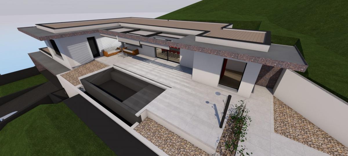 Création d'une villa : FINAND- EXE 6 - Image3