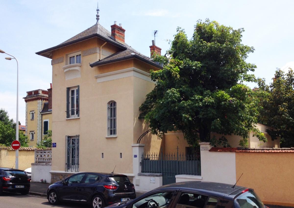 Extension Maison à Montchat