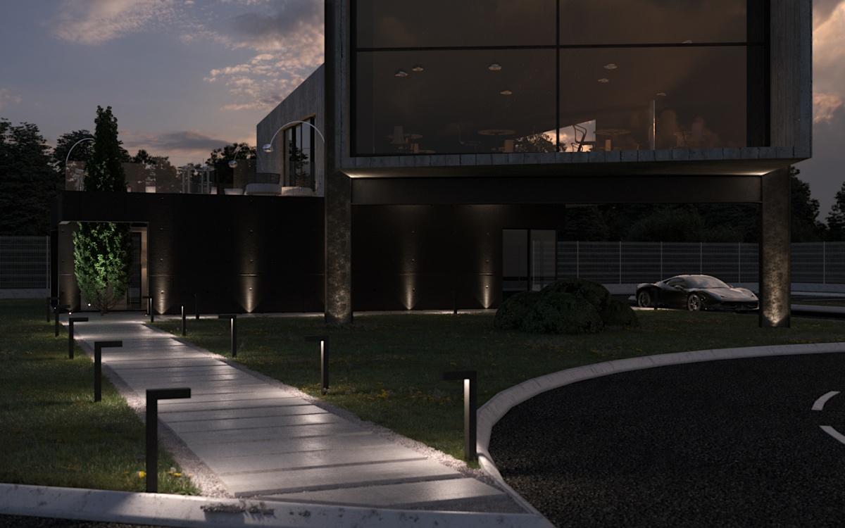 Howard House : BYYB_Blackbox_Vue c