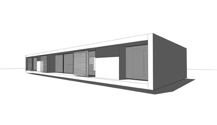 Maison contemporaine bois & paille : 07_maison double peaux