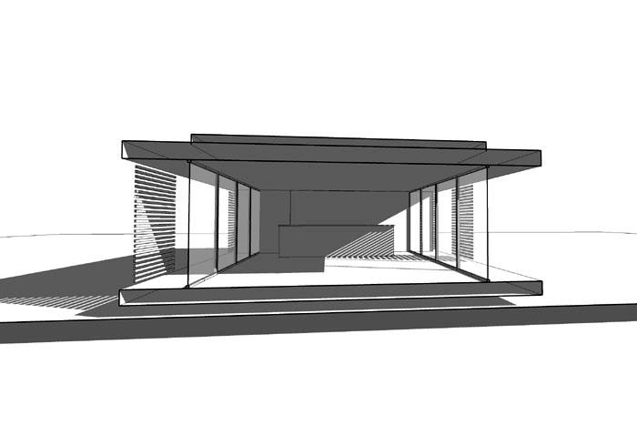 Maison contemporaine bois & paille : 08_maison double peaux