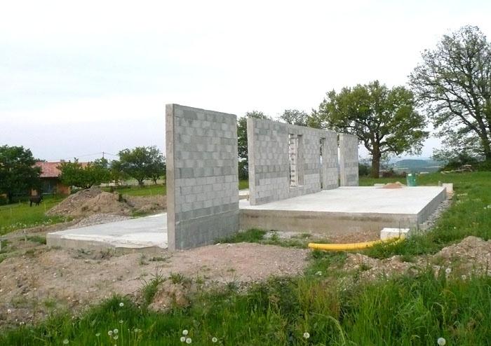 Maison bois bioclimatique / Basse énergie : 14_maison bois bioclimatique