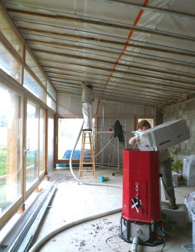 Maison bois bioclimatique / Basse énergie : 21_maison bois bioclimatique.JPG
