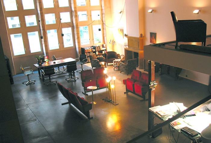 Loft dans le vieux Lyon