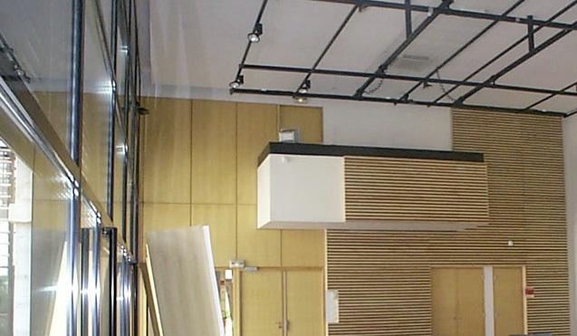 caue du rh ne lyon une r alisation de jean yves arrivetz. Black Bedroom Furniture Sets. Home Design Ideas