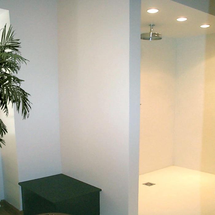 loft h lyon une r alisation de jean yves arrivetz. Black Bedroom Furniture Sets. Home Design Ideas
