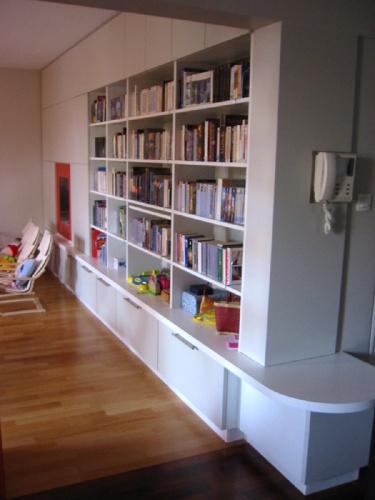 Rénovation et décoration de l'appartement D. : Photos 080509 019 - copie
