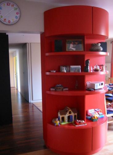 Rénovation et décoration de l'appartement D. : Photos 080509 021 - copie