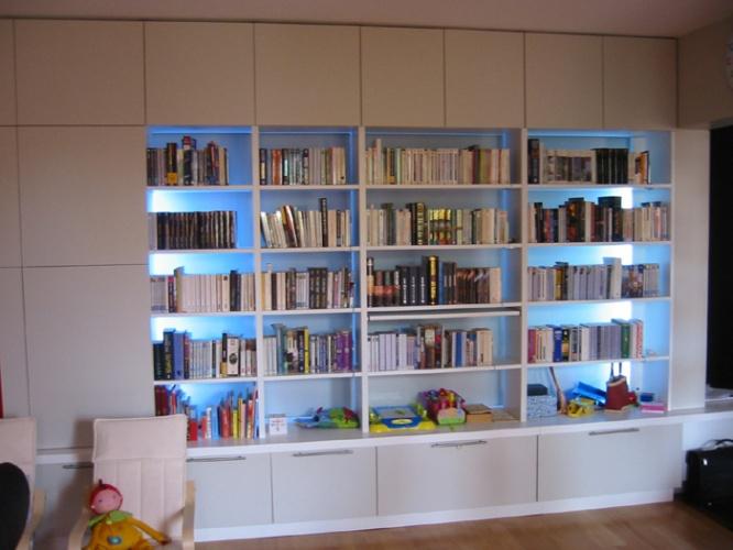 Rénovation et décoration de l'appartement D. : Photos 080509 038 - copie