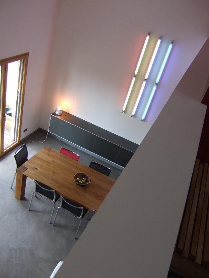 Duplex Haut de Gamme Lyon 4