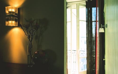 Réhabilitation d'un appartement Neuilly sur Seine