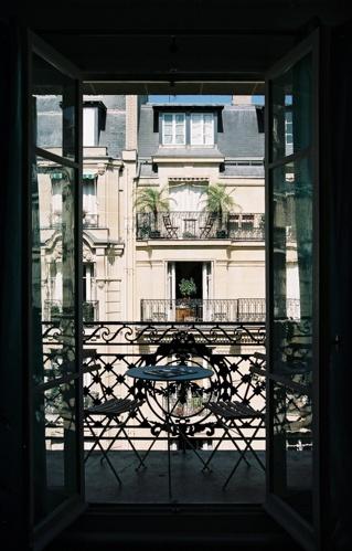 Réhabilitation d'un appartement Neuilly sur Seine : Neuilly - 772