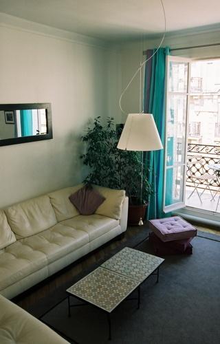 Réhabilitation d'un appartement Neuilly sur Seine : Neuilly - 773