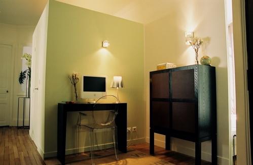 Réhabilitation d'un appartement Neuilly sur Seine : Neuilly - 775