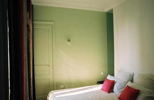 Réhabilitation d'un appartement Neuilly sur Seine : Neuilly - 760