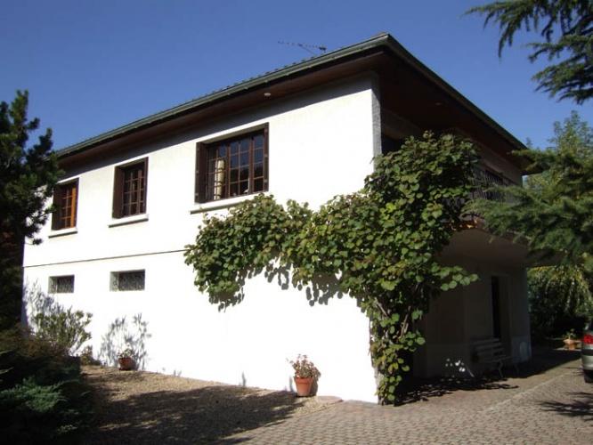 Maison Castera : avant