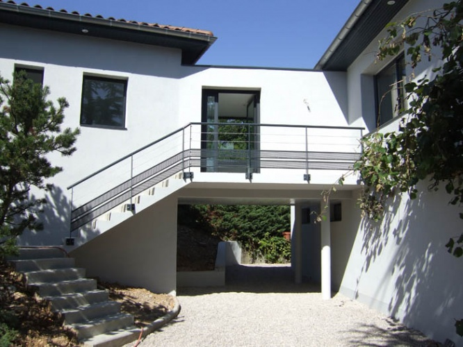 Maison Castera