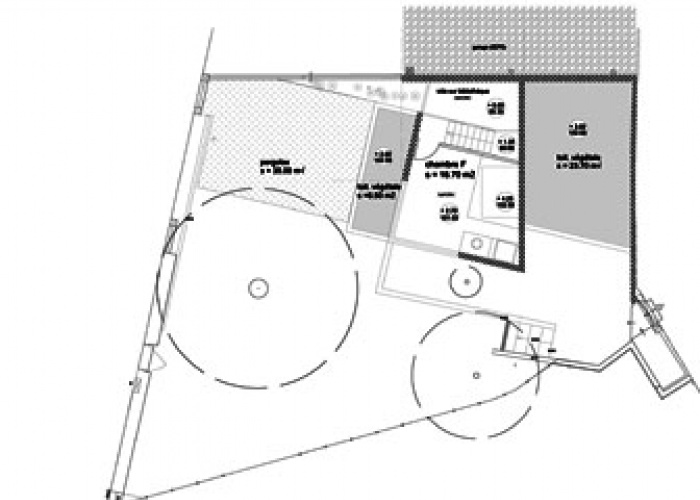 Extension d'une maison : PL ETG.jpg