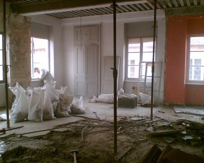 Appartement Canut - Lyon 4