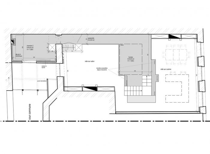 Transformation appartement : plan etg.jpg