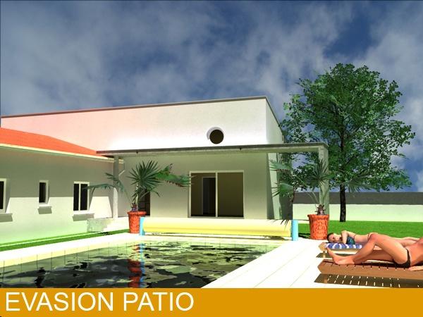 architecte st phane rogemont lyon r alisations et contact. Black Bedroom Furniture Sets. Home Design Ideas