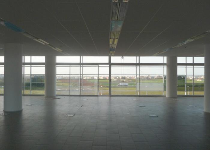 Percall - aménagement bureaux RABAT : P1020591.jpg