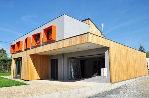 Un projet réalisé par FORMIDABLE architectes