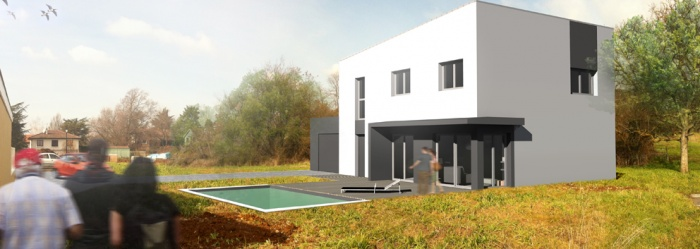 Maison contemporaine à Genas : image_projet_mini_38193