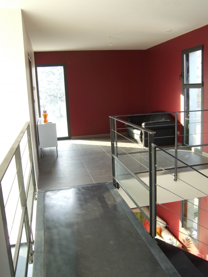 Maison Viret : Mezzanine