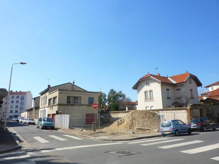 Villa SCOPE part2 : Pendant travaux