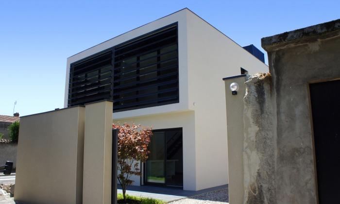 Villa SCOPE part2 : Après travaux