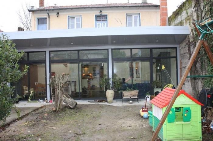 Extension maison individuelle : Réception des travaux