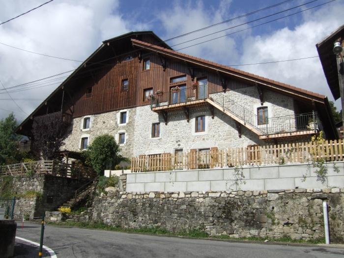 Immeuble Viret