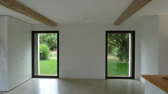 Réhabilitation d'une Maison dans les Monts d'Or : chir41.jpg