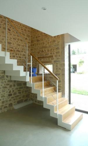 Réhabilitation d'une Maison dans les Monts d'Or : chir50.jpg