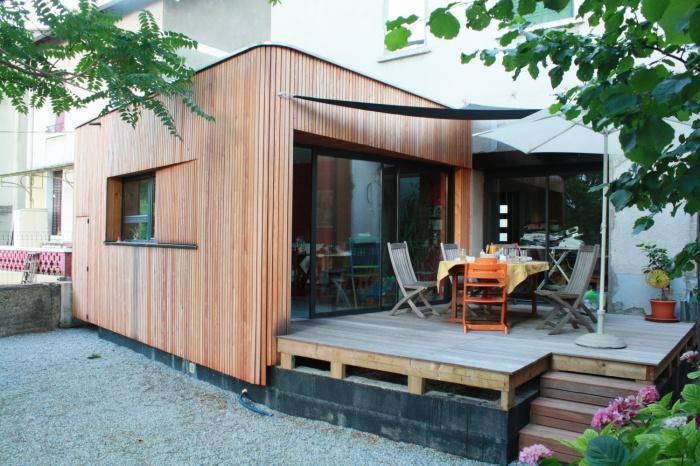 Extension et rénovation d'une maison à Lyon : Fred_20100719_6653.JPG