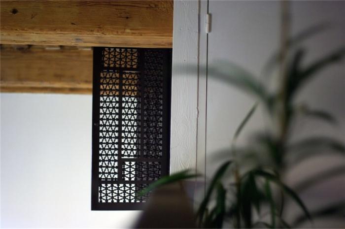 Rénovation appartement canut