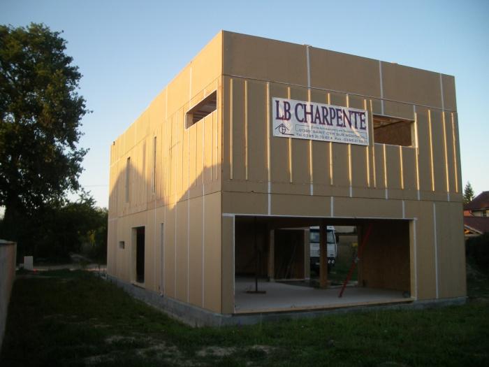Maison BBC à ossature bois : IMGP6533.JPG