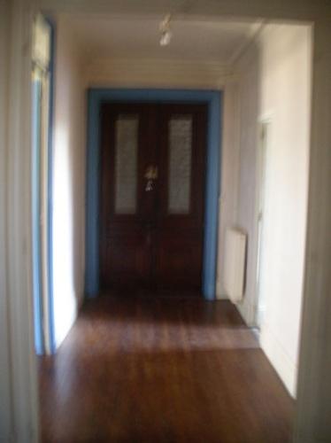 Réhabilitation d'un appartement en ville : 12.05 056