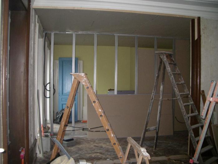 Réhabilitation d'un appartement en ville : IMGP2225.JPG