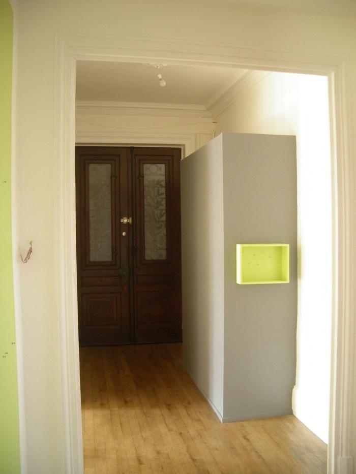 Réhabilitation d'un appartement en ville : IMGP0011.JPG