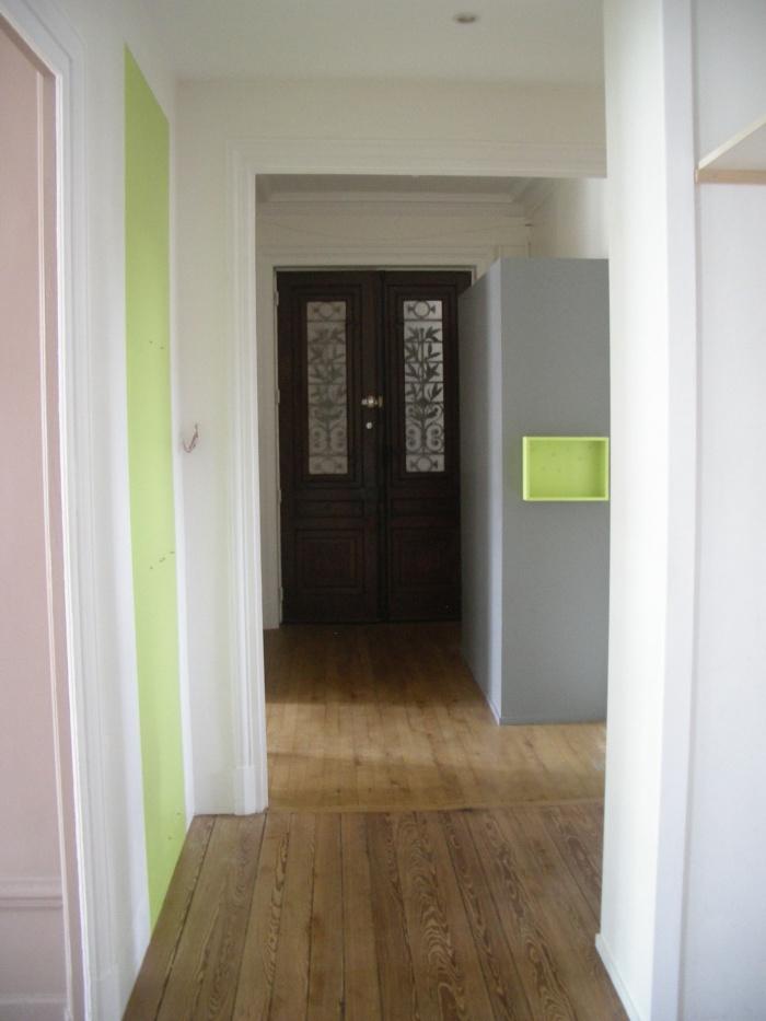 Réhabilitation d'un appartement en ville : IMGP0100.JPG