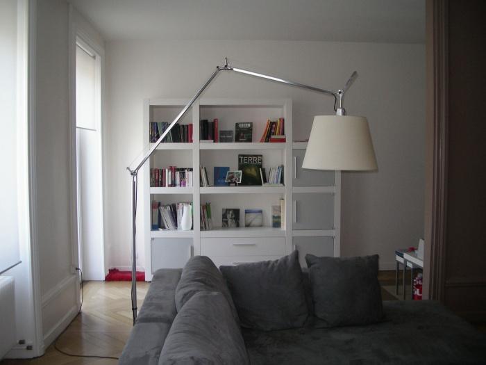 Réhabilitation d'un appartement en ville : IMGP5966.JPG